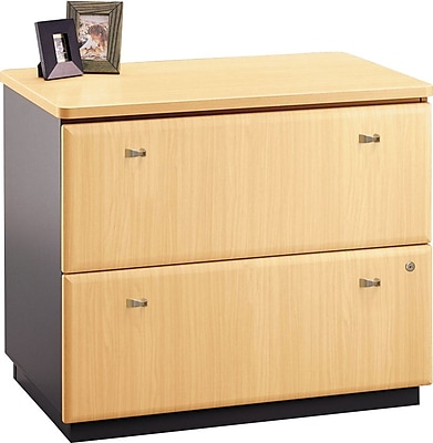 Bush Cubix Lateral File Cabinet