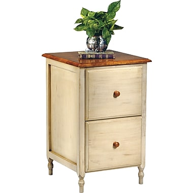 OSP Designs™ Country Cottage File Cabinet