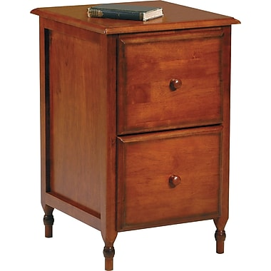 OSP Designs™ Knob Hill File Cabinet