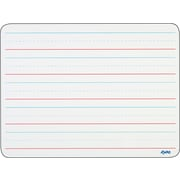 "Expo, 8.9"" x 11.8"", Dry Erase Double-Sided Learning Board (89063)"