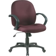 Office Star™ Distinctive Fabric Mid-Back Conference Chairs