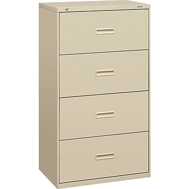basyx™ 400 Series Lateral File Cabinet, 30
