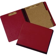 Skilcraft® Expanding File Folder, Letter Size, Brown (7530-01-556-7912)
