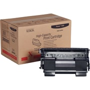 Xerox Phaser 4500 Black Toner Cartridge (113R00657), High Yield