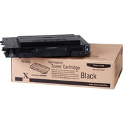 Xerox Phaser 6100 Black Toner Cartridge (106R00684), High Yield