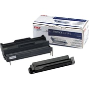 Okidata 41331701 Toner Cartridge, High Yield