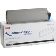 OKI® 41963604 Black Toner Cartridge