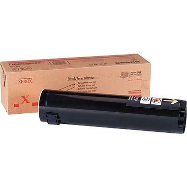 Xerox Phaser 7750 Black Toner Cartridge (106R00652)