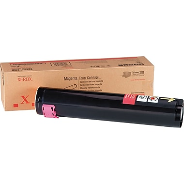 Xerox Phaser 7750 Magenta Toner Cartridge (106R00653)