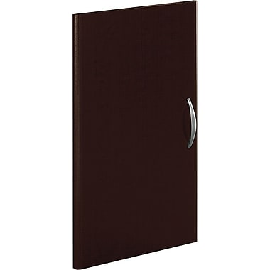 Bush Westfield Half-Height Door Kit, Mocha Cherry