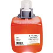 GOJO® Provon® FMX-12 Antimicrobial Foaming Hand Soap, Refill, 1,250 ml., 3/Case