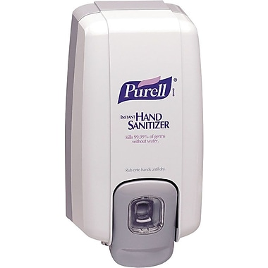 Purell® NXT® Space Saver™ Sanitizer Dispenser