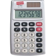 Staples® SPL-120 8-Digit Display Calculator