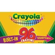 Crayola® Crayons, 96/Box
