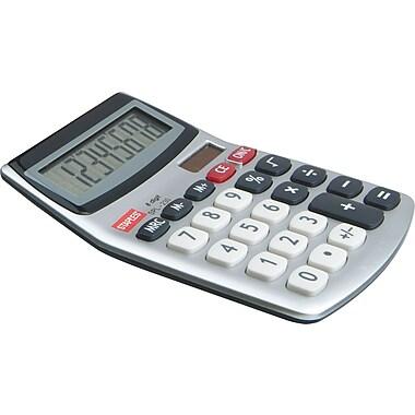 Staples® - Calculatrice SPL-230-CC à 8 chiffres