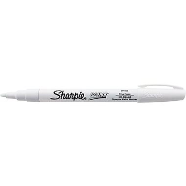 Sharpie® Paint Permanent Markers