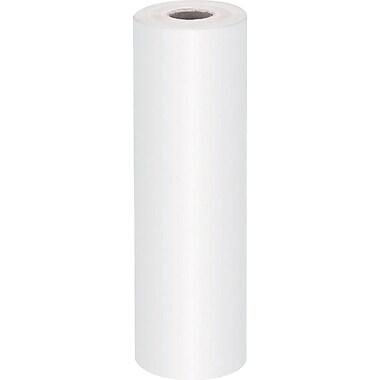 Staples® - Papier télécopieur thermique 98 pi, centre de 1/2 po, paq./4