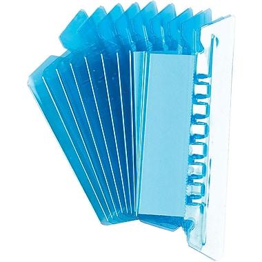 Oxford® Hanging File Folder Tab, 2