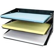 SteelMaster® 3-Tier Steel Organizer, Letter Size