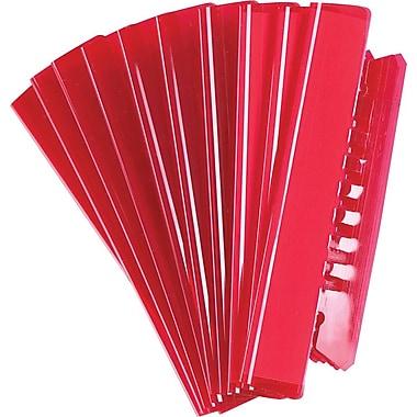 Oxford® Hanging File Folder Tab, 3-1/2