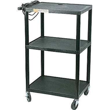 Acco® Universal A/V Cart