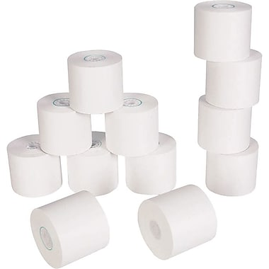 Staples® Paper Roll, 1 Ply, 1-3/4