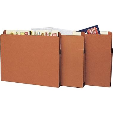 Pendaflex® Heavy Duty File Pocket, Legal, 5-1/4