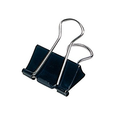 Staples® Medium Binder Clips
