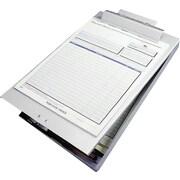 "Adams® Aluminum Forms Holder, Bottom Opening, 8 1/2"" x 12"""