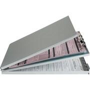 "Adams® Aluminum Forms Holder, Top Opening,  8 1/2"" x 12"""