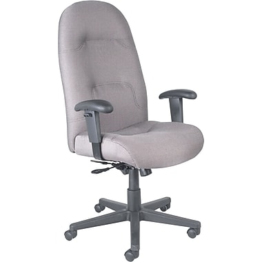 Staples® Executive Deluxe High-Back Tilt Chairs