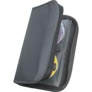Staples® - portefeuille à cédés/DVD, capacité de 64