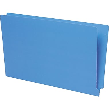Pendaflex® Reinforced Coloured End-Tab File Folders