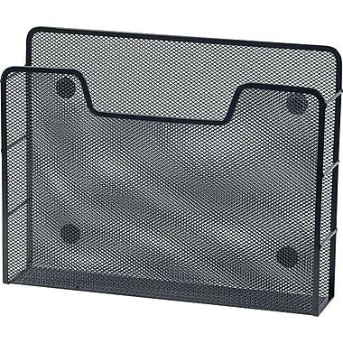 Merangue Magnetic Mesh Organizer, Single File