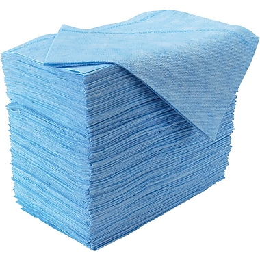 WYPALL Food Service Towel, 150/Box