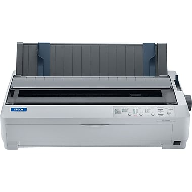 Epson® LQ-2090 Dot Matrix Printer