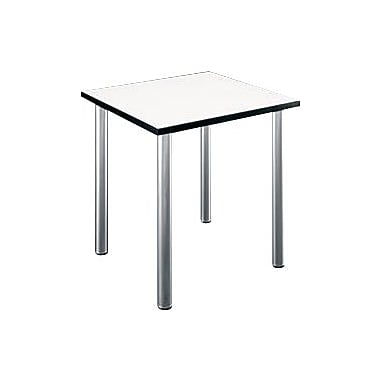 Bush® Aspen Square Conference Table (A)