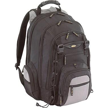 Targus® - Sac à dos CityGear TCG650 pour ordinateur portatif de 15,4 po, noir