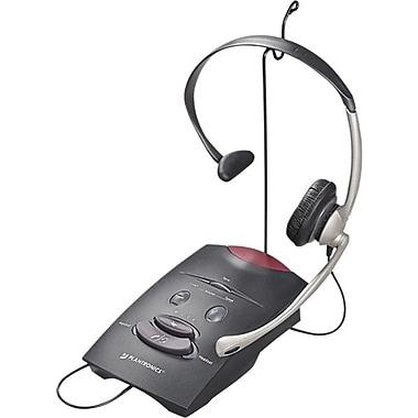 Plantronics - Casque d'écoute convertible avec amplificateur