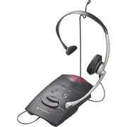Plantronics Convertible Headset with Amplifier