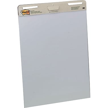 Post-it® Self Stick Easel Pad, 25
