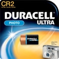 Duracell DLCR2 Ultra 3.0-Volt Lithium Battery