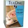 TeaOne® Single Serving Tea Pods, Regular, .75 oz., 14 Pods