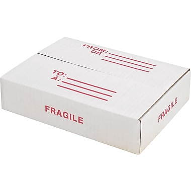 Staples® Corrugated Boxes, 11