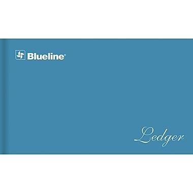 Blueline® - Système de mini-registre avec feuilles de rechange