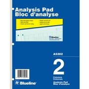 Blueline® Analysis Pads