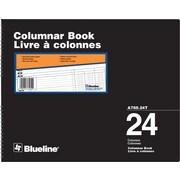 Blueline® A769 Series Columnar Books
