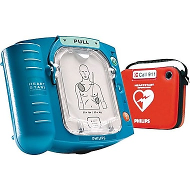 Philips® HeartStart Home Defibrillator Kit