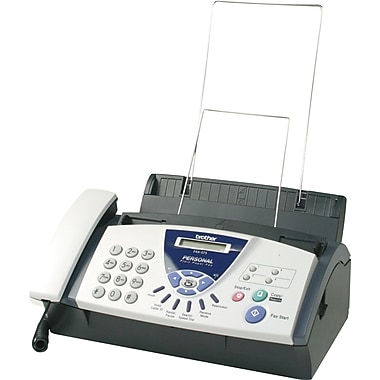 Brother Personal 575 Plain-Paper Fax