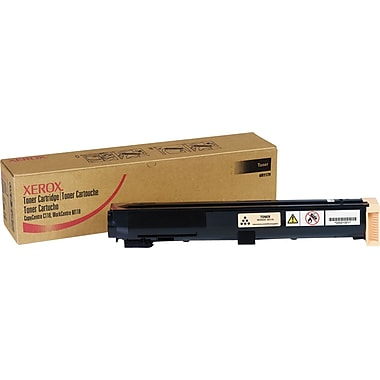 Xerox Black Toner Cartridge (006R01179)